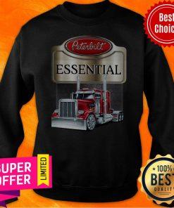 Funny Trucker Peter Essential Sweatshirt