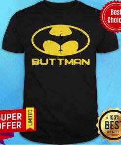 Premium Buttman Shirt