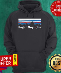 Premium Sugar Magnolia Hoodie